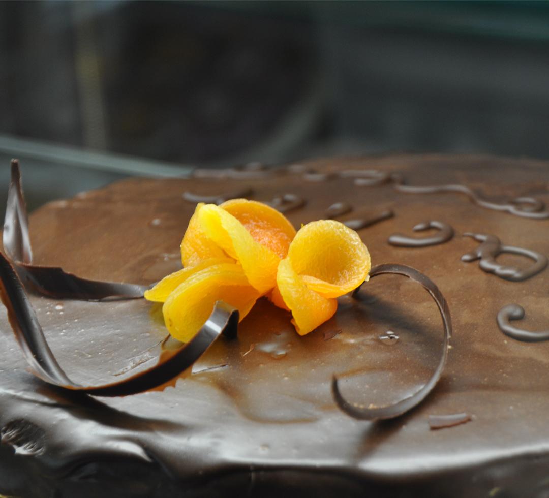CakeLab Торта Сахер